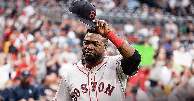 Red Sox Legend David Ortiz Still in ICU but Condition Upgraded to 'Good'