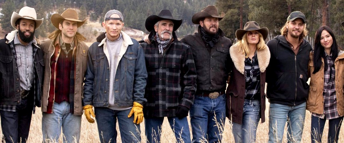 Fans Share Mixed Reactions on Dutton Family's Story to Be Told in 'Yellowstone' Prequel '1883' Starring Sam Elliott