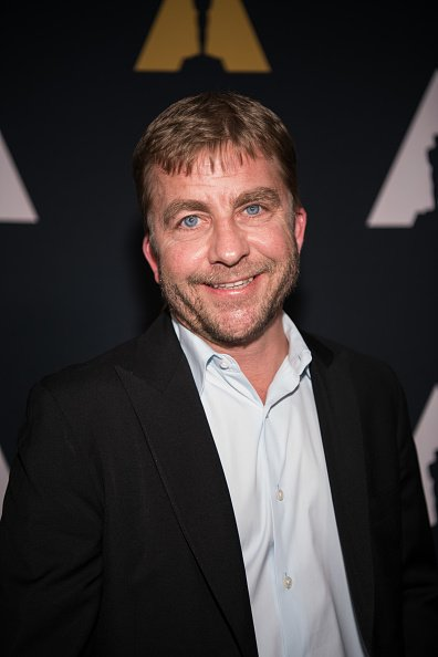 Peter Billingsley at Samuel Goldwyn Theater on December 10, 2018 in Beverly Hills, California. | Photo: Getty Images