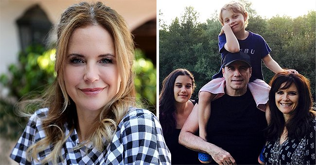 Kelly Preston Dies at 57 — John Travolta's Wife's Best Quotes about Being a Mom