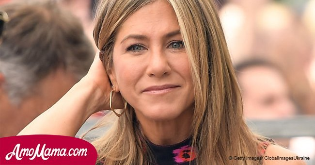Jennifer Aniston is reportedly secretly selling the house where she married her husband