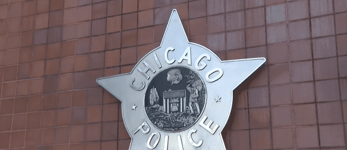 Chicago Police Department headquarters. | Source: CBS Chicago