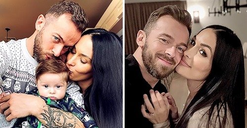 Nikki Bella and Fiancé Artem Chigvintsev Are in Therapy — Here's Why