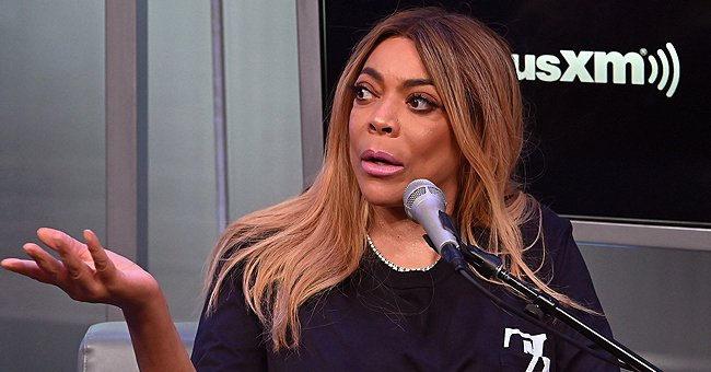 Wendy Williams Accuses Brother of Fighting at Mom's Funeral as She Praises Her Ex-husband Kevin