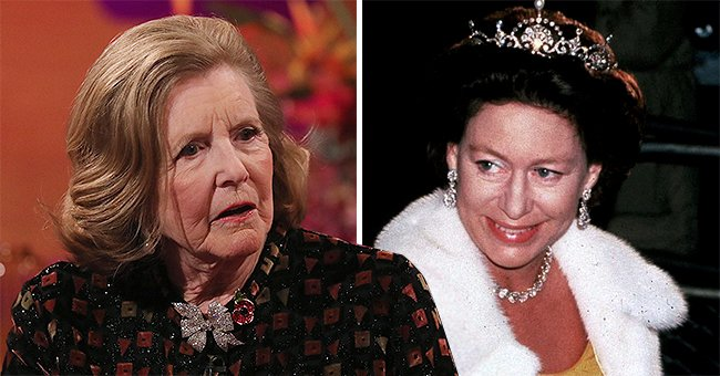 Princess Margaret's Lady-In-Waiting Anne Glenconner Opens up on Her Friendship with the Late Royal