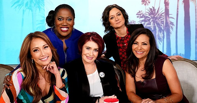 Carrie Ann Inaba Reveals 'The Talk' Is Looking for a New Co-host after Eve Announced Exit