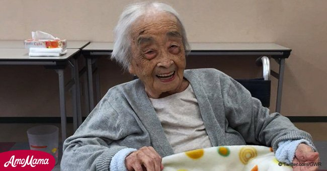 Guiness World Records: World's oldest person died in her home