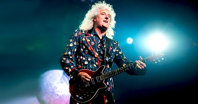 Brian May from Queen Reveals He Recently Underwent Leg Surgery for a Problem with His Heel