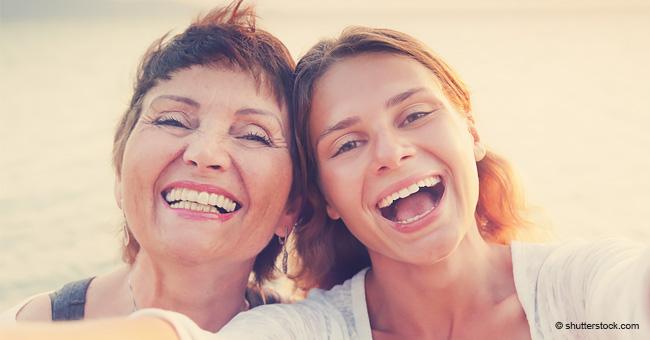 Estas son las 5 poderosas razones por las que debes viajar con tu madre al menos una vez por año