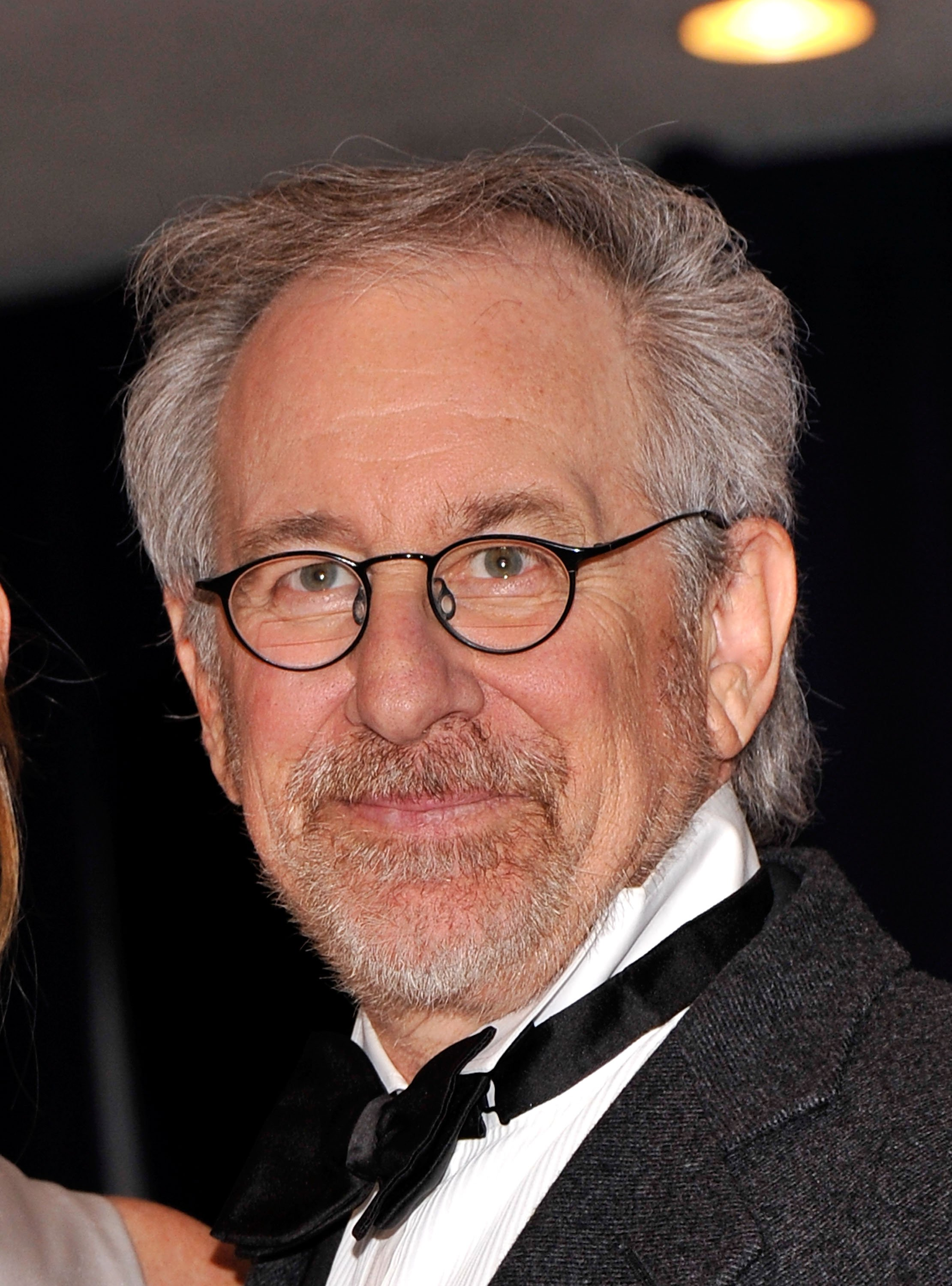 Director Steven Spielberg attends the 98th Annual White House Correspondents' Association Dinner at the Washington Hilton on April 28, 2012, in Washington, DC. | Getty Images.