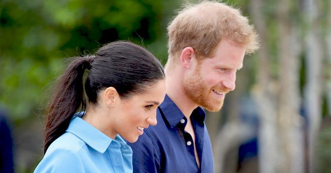 Meghan Markle Pregnant — Royal Expert Talks about Baby Sussex's Future Citizenship
