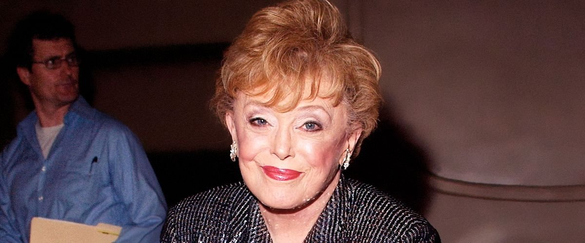 Rue McClanahan's Battle with Anxiety before She Died of a Stroke — inside the 'Golden Girls' Star's Health Issues