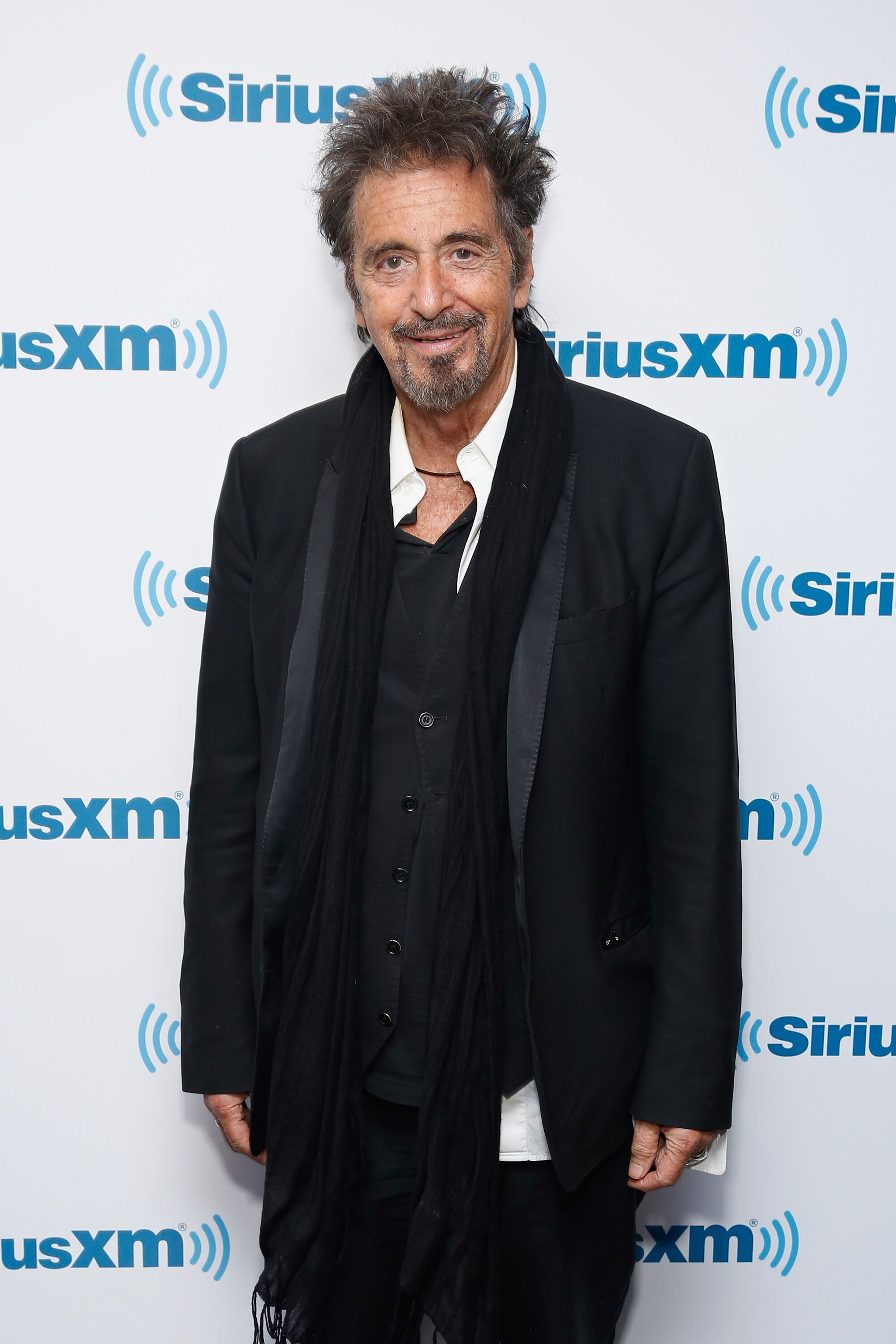 Al Pacino. I Image: Getty Images.