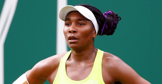 Fans Say Venus Williams' Wig in Her New Workout Video Looks Ugly