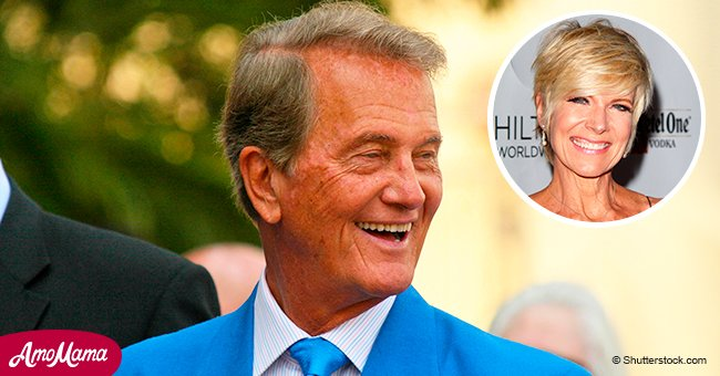 Pat Boone's Daughter Is All Grown up and Inherited His Charming Looks and Singing Talent