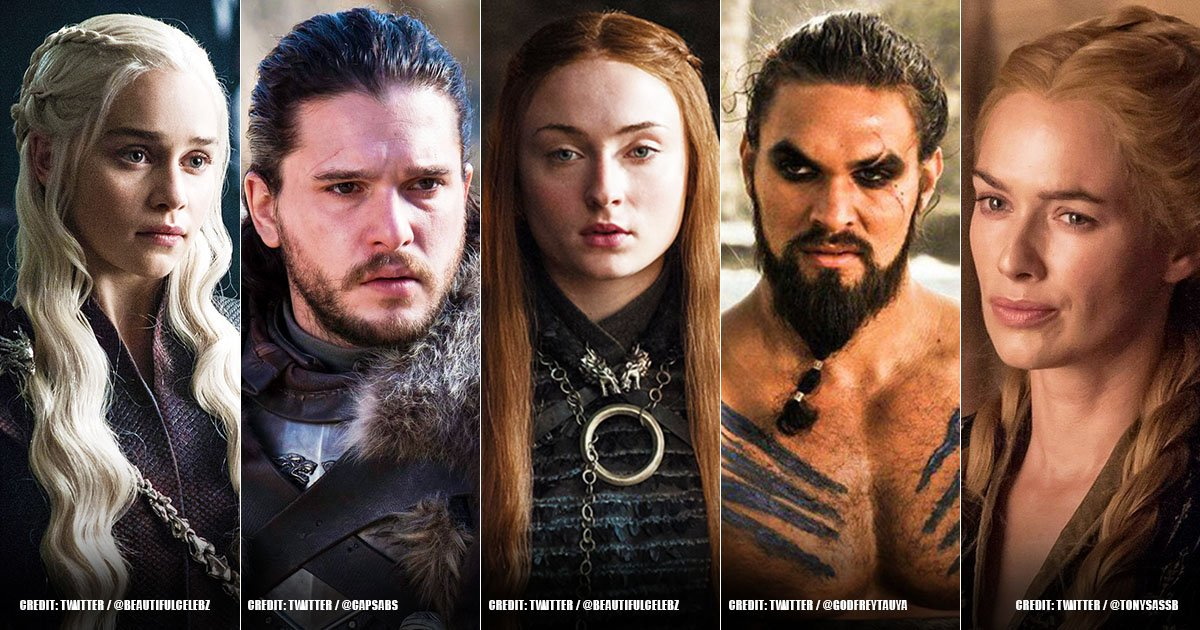 Your 'Game Of Thrones' Character Based On Zodiac Sign