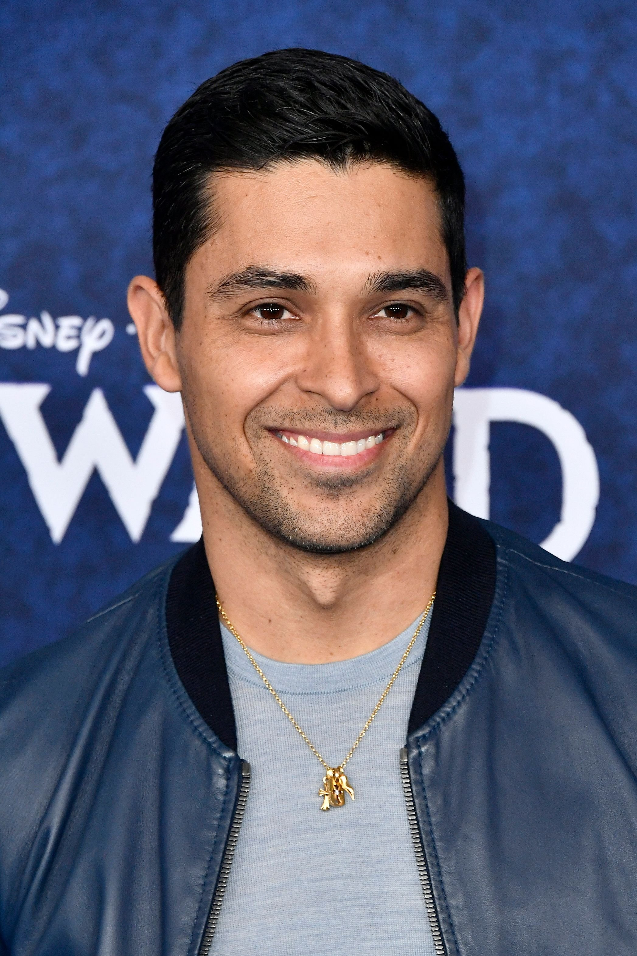 """Wilmer Valderrama at the Premiere of  """"Onward"""" on February 18, 2020 