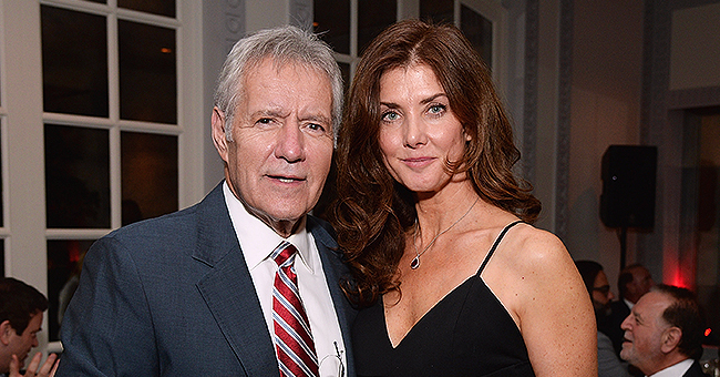 Alex Trebek's Family - Meet 'the Jeopardy!' Host's Wife and Kids