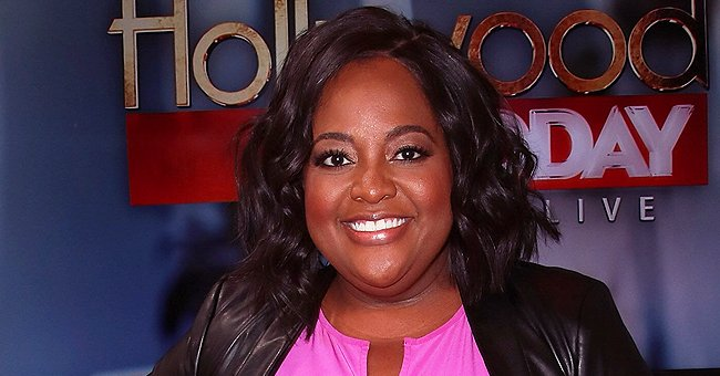 Sherri Shepherd Hilariously Reacts to Son Jeffrey Homeschooling until May