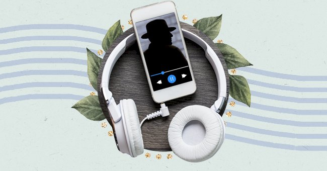7 Chilling True-Crime Podcasts We're Hooked On