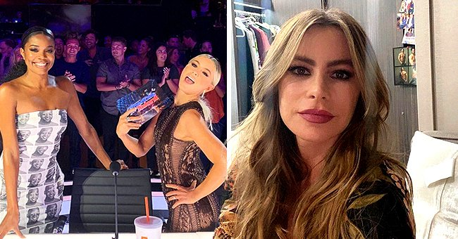AGT Announces 'Modern Family' Star Sofia Vergara as New Judge after Last Season's Controversy Involving Gabrielle Union