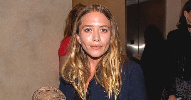 Mary-Kate Olsen Once Shared She Wouldn't Wish Her Upbringing on Anyone
