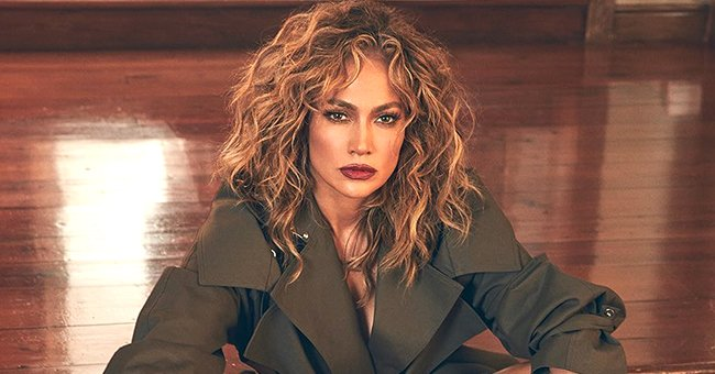 J Lo Poses in Stylish Trench Coats While Revealing Jaw-Dropping Leggy Displays in New Photos