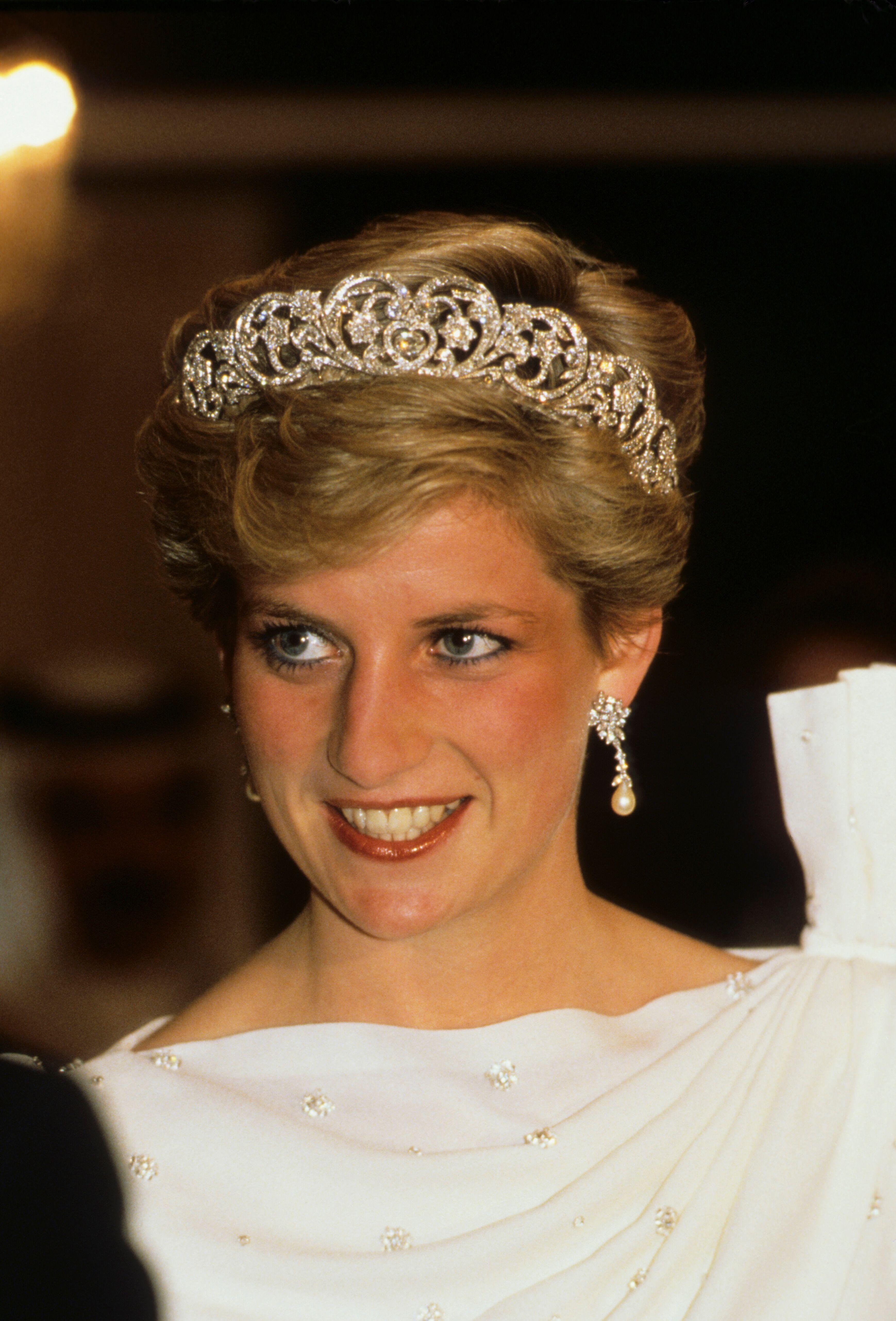 Princess Diana | Photo: Getty Images