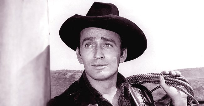 James Drury's Son Timothy's Life Story