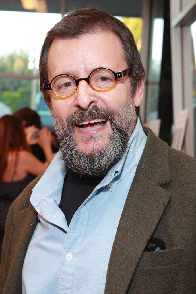 Judd Nelson. I Image: Getty Images.