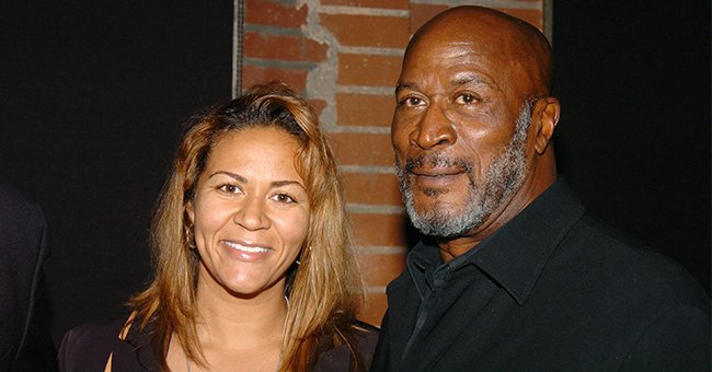 Daughter of 'Good Times' Actor John Amos Shares Her Perspective about Love in an Emotional Post