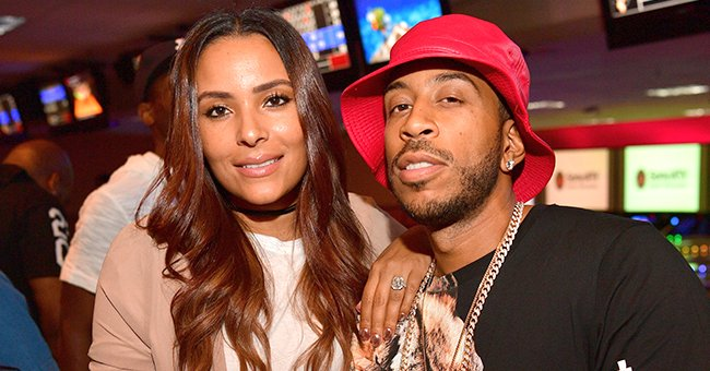 Ludacris' Wife Eudoxie Flaunts Huge Baby Bump in Tight Dress in New Pic Taken by Daughter – See Fans' Reactions
