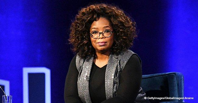 'Blood Still Running down My Leg': Tragedy That Shaped Oprah Winfrey's Entire Life