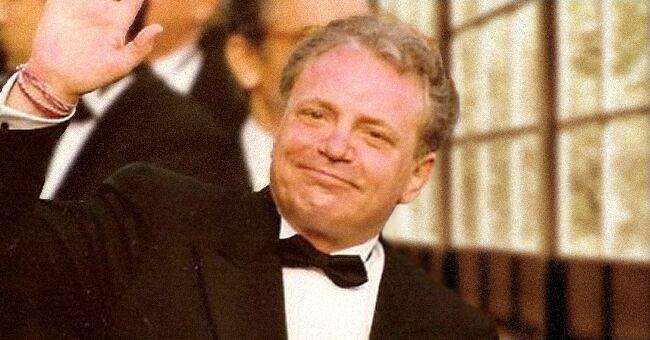 Jacques Martin pourrait avoir 83 ans aujourd'hui