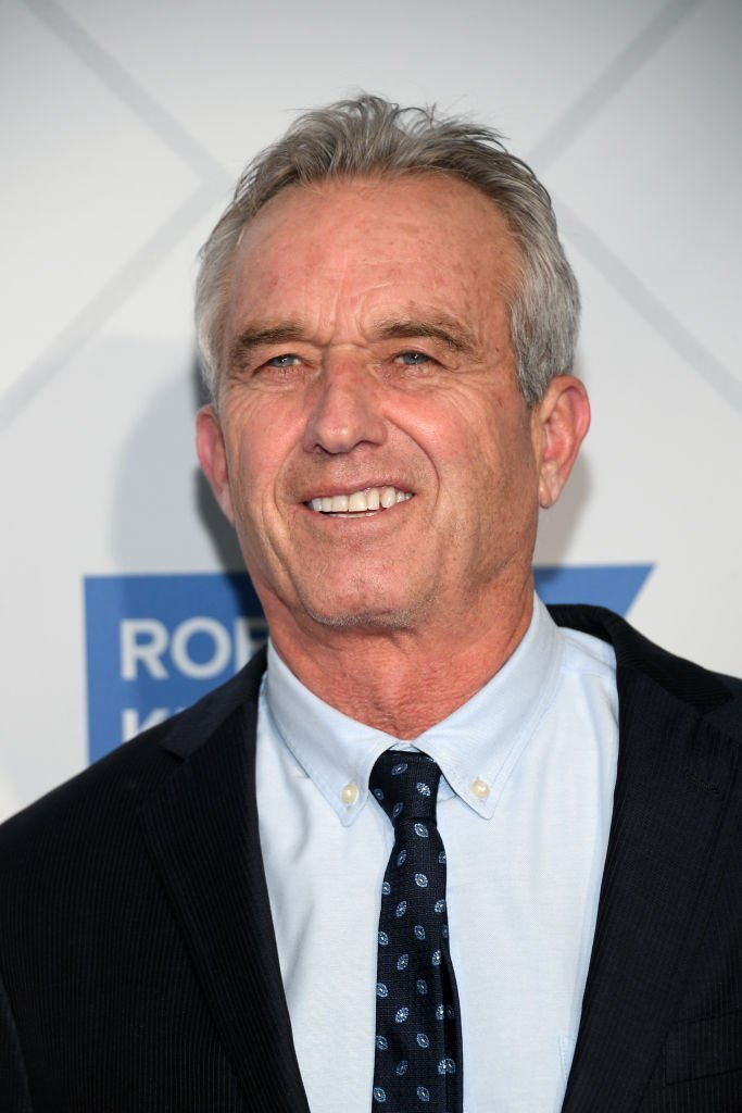 Robert F. Kennedy Jr. arrives at the RFK Ripple of Hope Awards at New York Hilton Midtown on December 12, 2019 in New York City. | Photo: Getty Images