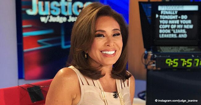 Jeanine Pirro's Son Is All Grown up and Inherited the Best Features of His Beautiful Mother