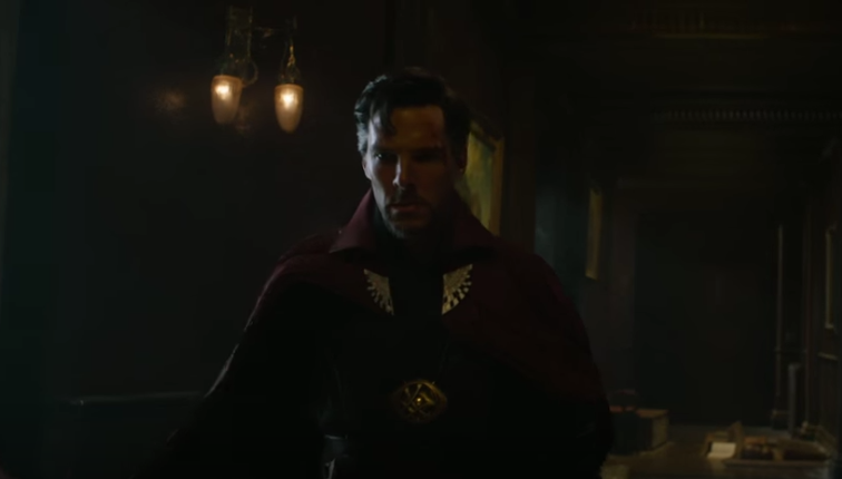 Image Credit: Marvel Studios/Doctor Strange(Youtube/Marvel Entertainment)