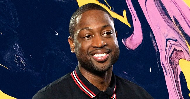 Dwyane Wade's Daughter Kaavia Gives a Guitar Performance & Receives a Round of Applause