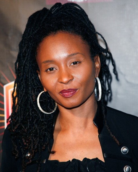 Dee Barnes  at the Book Launch of 'Hip-Hop in Los Angeles. | Photo: Getty Images.