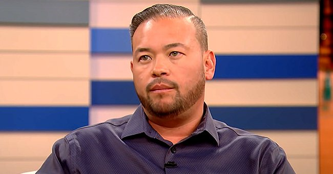Jon Gosselin Opens up about Recent Battle with COVID-19 as He Gives an Update on His Health