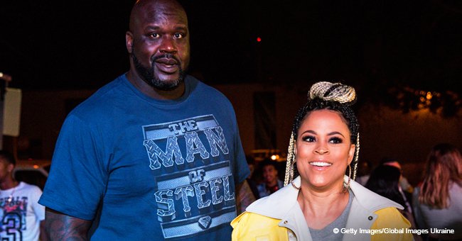 Shaunie O'Neal Looks Fresh and Fabulous in New Selfie after Viral Kiss Video with Ex Shaq