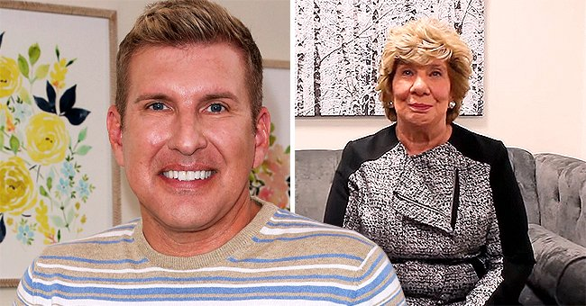 Todd Chrisley Wishes Mom Nanny Faye Happy Mother's Day in a Sweet Post