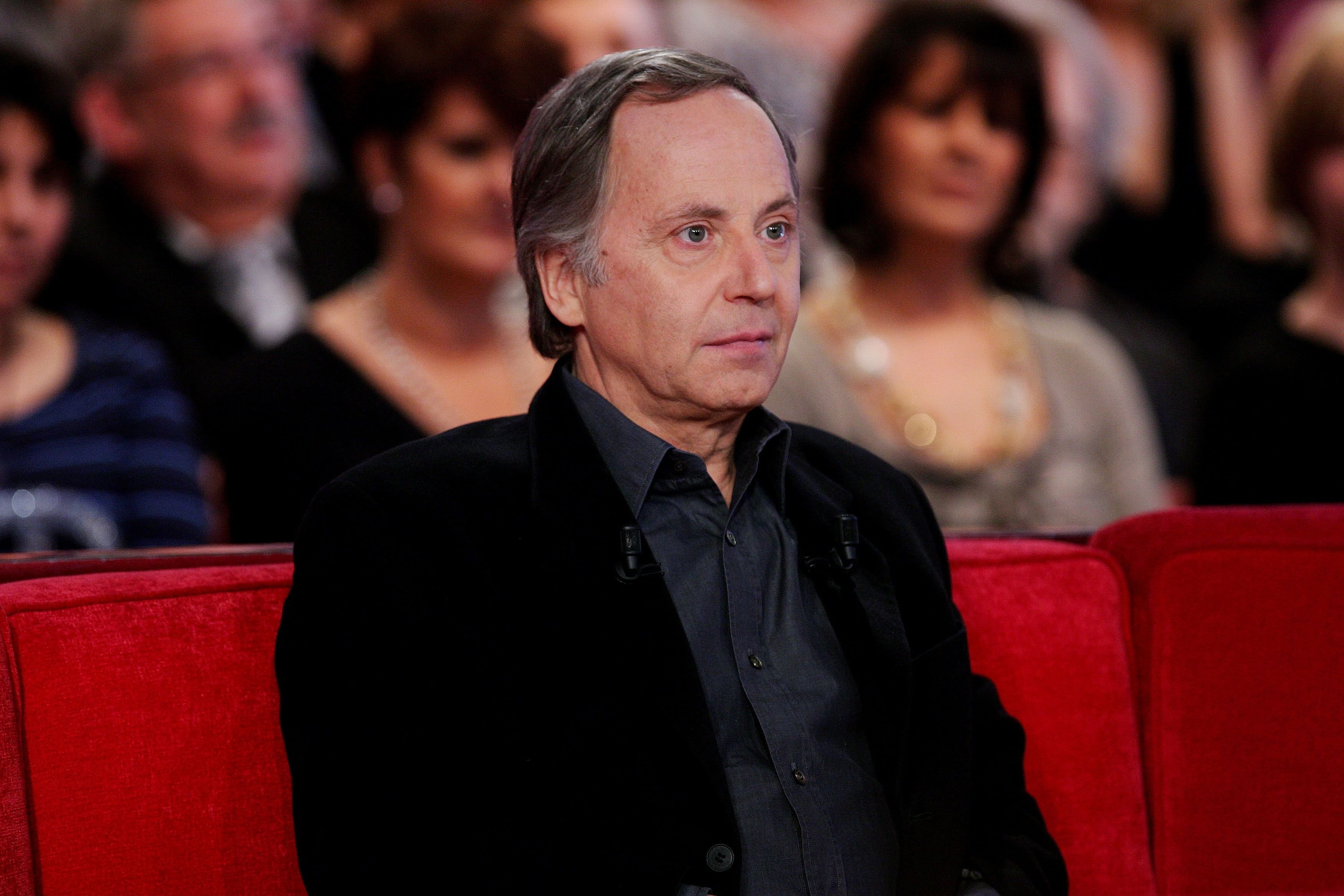 Fabrice Luchini à Angoulême, France. | Photo : Getty Images