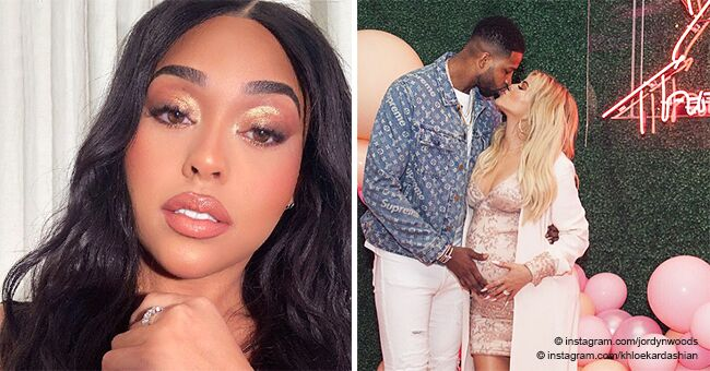 Jordyn Woods Reportedly Admits Affair with Tristan Thompson Was Wrong, Calls It a 'One-Time Thing'