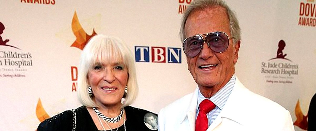 Pat Boone Once Opened up about Losing His Wife of 65 Years Shirley