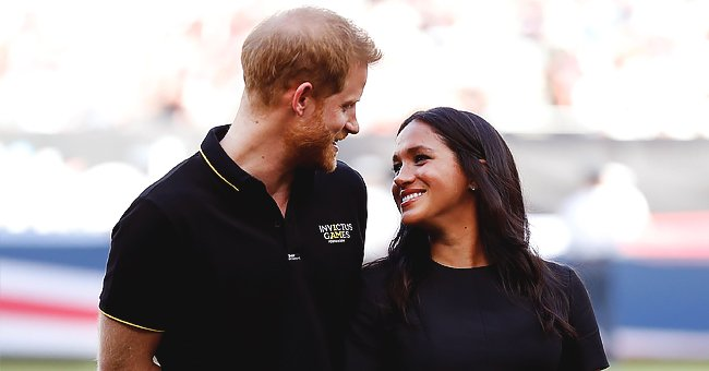 Meghan & Harry Are Reportedly Besotted with Each Other as They Enjoy Life in Canada but Son Archie Is Their Priority