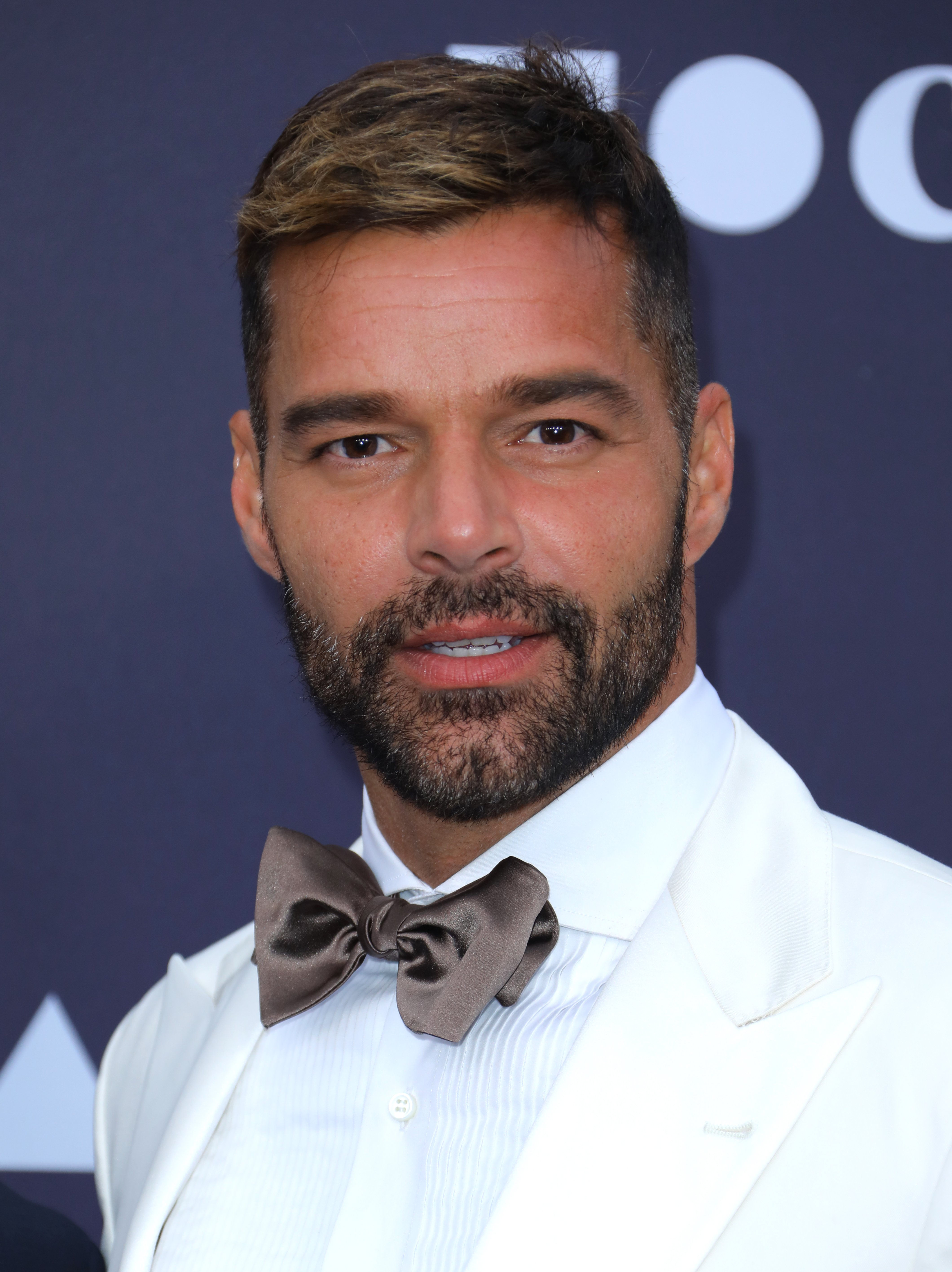 Ricky Martin attends the MOCA Benefit 2019 at The Geffen Contemporary at MOCA on May 18, 2019 in Los Angeles, California   Photo: Getty Images