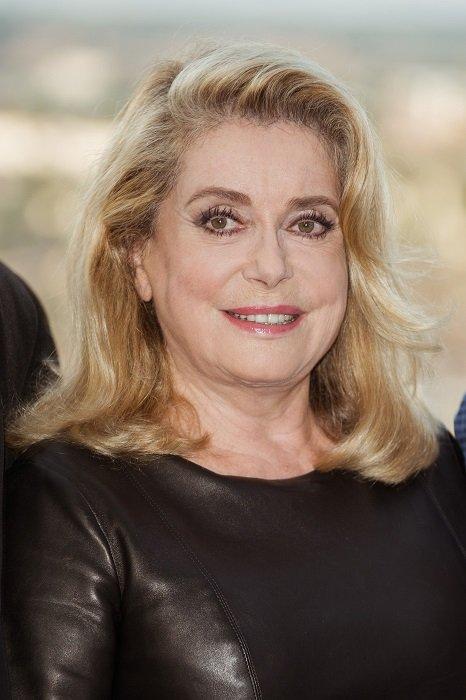 L'actrice Française Catherine Deneuve | Photo : Getty Images