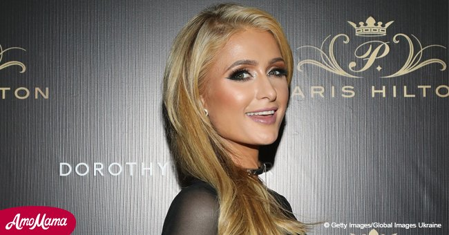 Paris Hilton and fiancé push back their wedding date