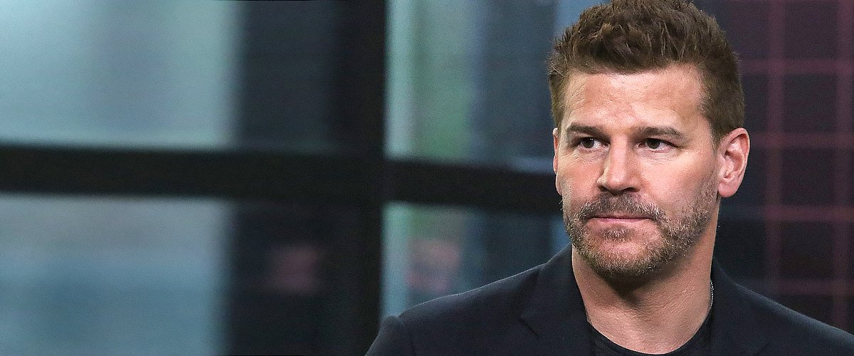 David Boreanaz Cheated on Playboy Alum Wife Jaime Bergman — Inside Their Family
